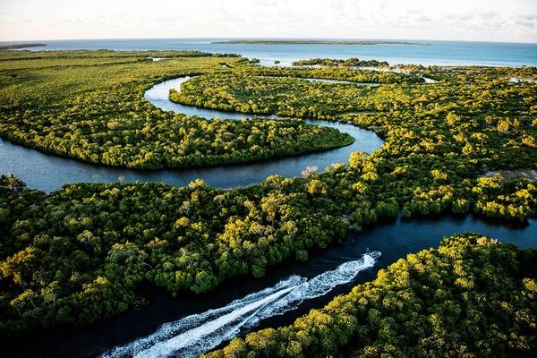 Miavana Island Sanctuary