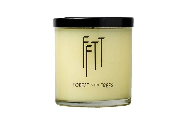 Forest For The Trees Magnolia Candle