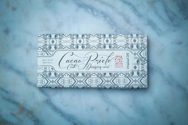 Cacao Prieto Chocolate Bar