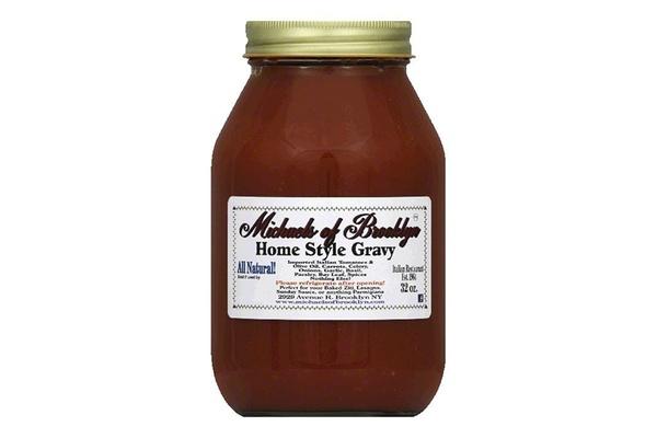 Michael's of Brooklyn Pasta Sauce