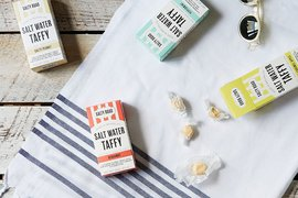 Salty Road Salt Water Taffy
