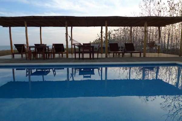 La Bahia Pool