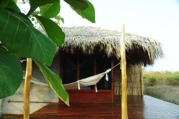 Private Cabana