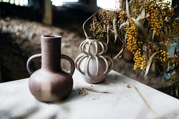 Nicolette Johnson Ceramics