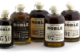 Noble Handcrafted maple syrup