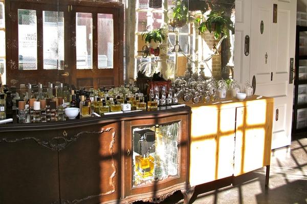 Avery Fine Perfumery