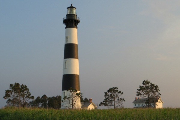Bodie Lighthouse Cape Hatteras