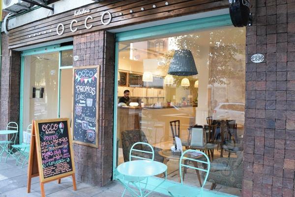 Occo, Buenos Aires