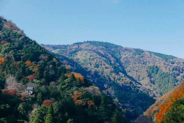 Okoshi Sanso, Kyoto