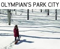 Olympian Park City