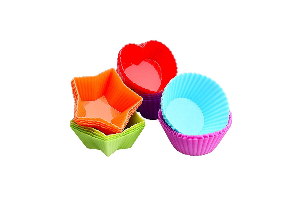 OMorc Baking Cups