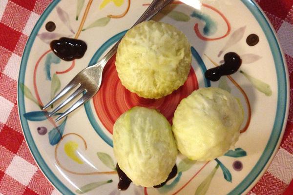 Figs for Dessert