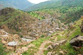 Palangan, Iran.