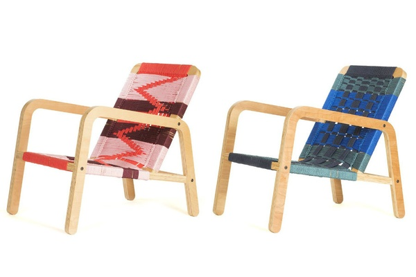 Wonderland Pacific Palapa Chair