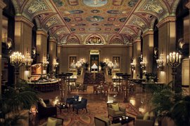 Palmer House Hilton, Chicago