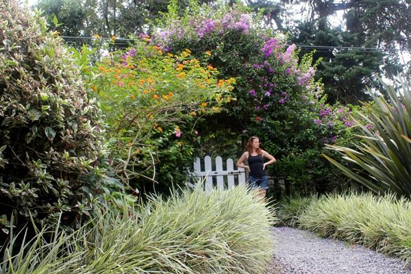 Boquete Garden