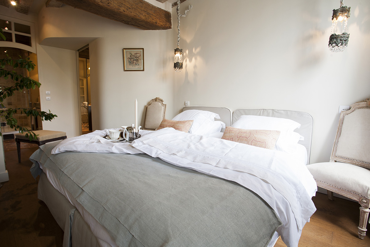 Bedroom, Luberon, Paris Pefect