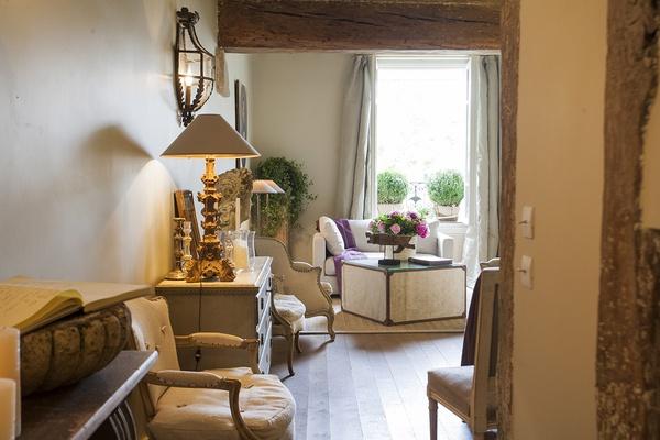 Hallway, Luberon, Paris Pefect