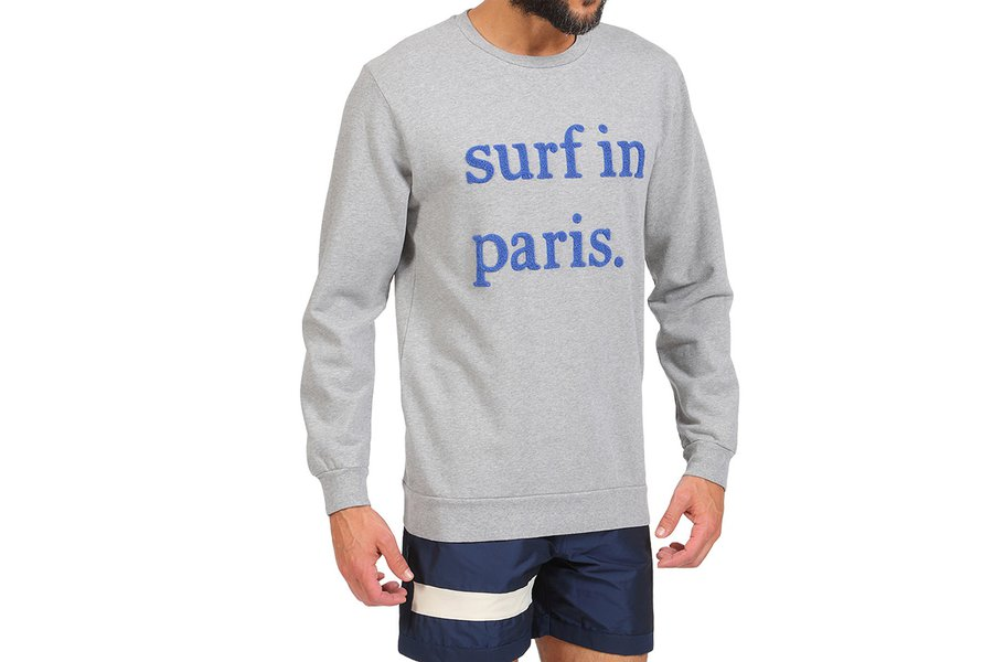 Surf in Paris Sweatshirt