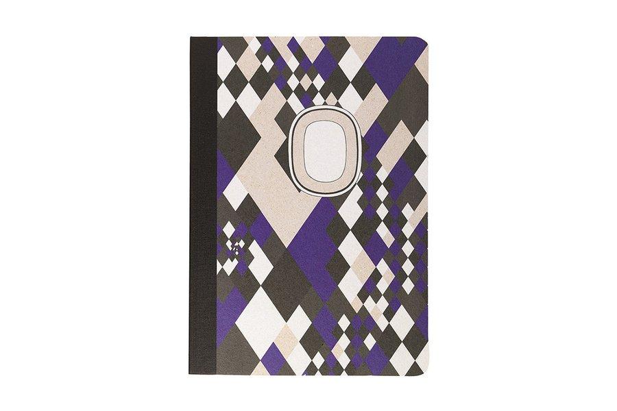 Papier Tigre Diptyque Diamond Notebook