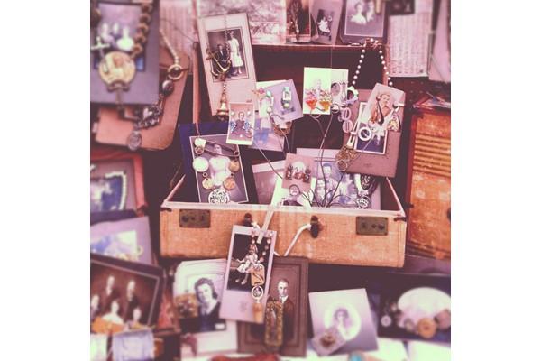 Antiques Week