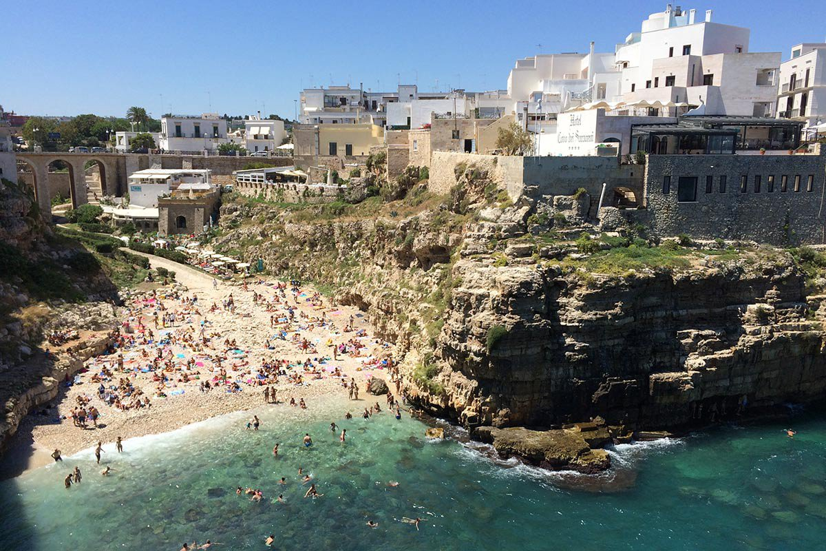 Puglia Travel Guide Amazon