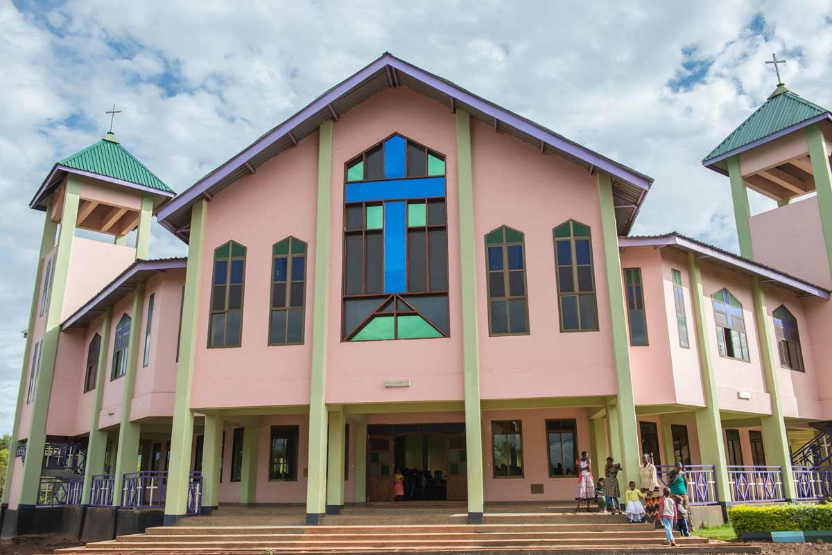 Easter Holiday in Karatu