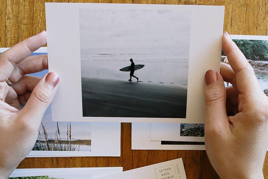 Inkifi Postcards