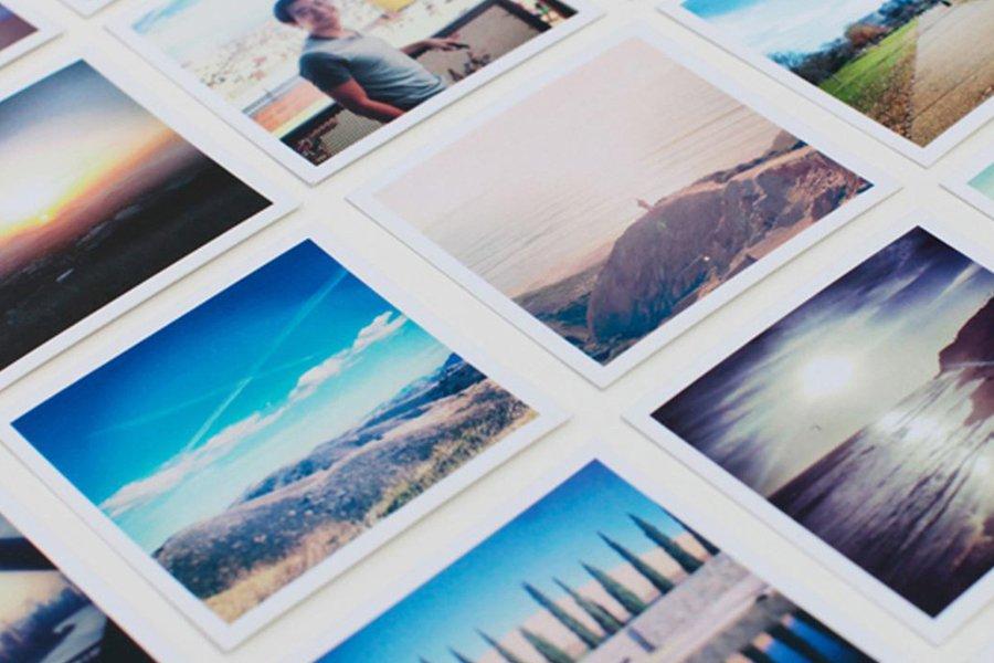 Print Studio Minisquares