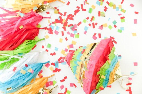 Prospect Goods Piñata