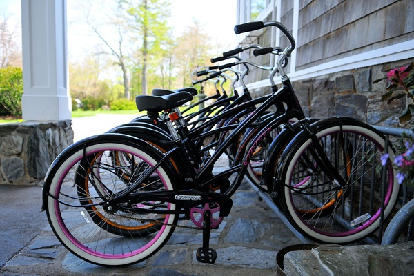 Black Point Inn Bicycles