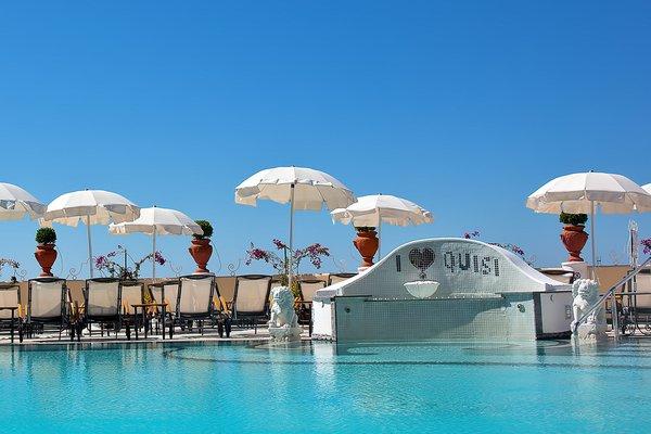 Grand Hotel Quisisana, Capri