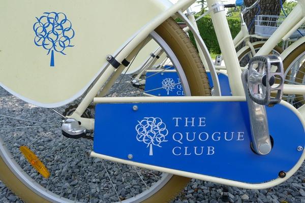 Quogue Club Bikes