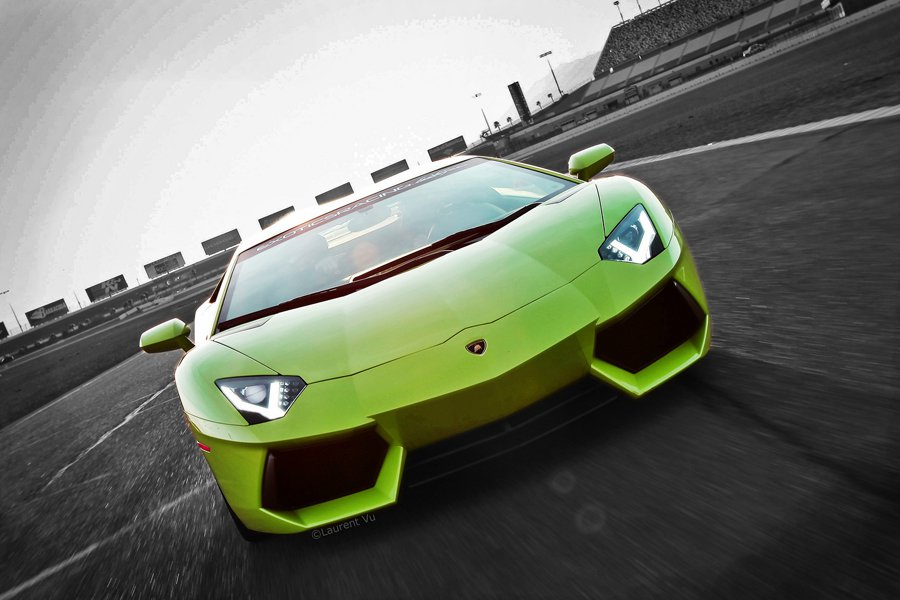 "Get behind the wheel of this. Photo: Courtesy of <a title=""Exotics Racing"" href=""http://exoticsracing.com/"" target=""_blank"">Exotics Racing</a>"