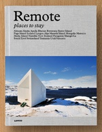Remote Places to Stay cover