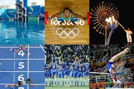 Travel lessons Rio Olympics 2016
