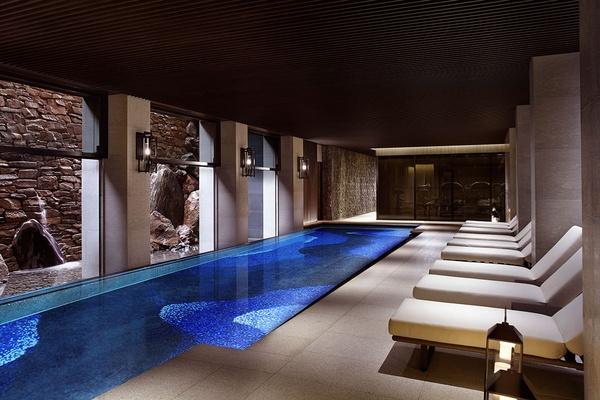 Ritz-Carlton, Kyoto Swimming Pool