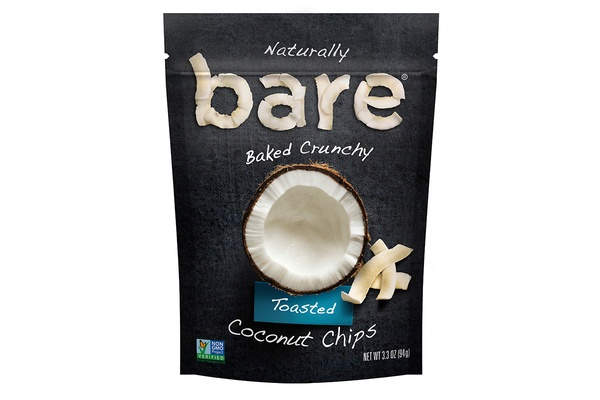 Bare Coconut Chips
