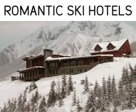Romantic Ski Hotels