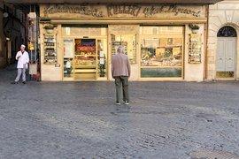 Rome after Coronavirus.