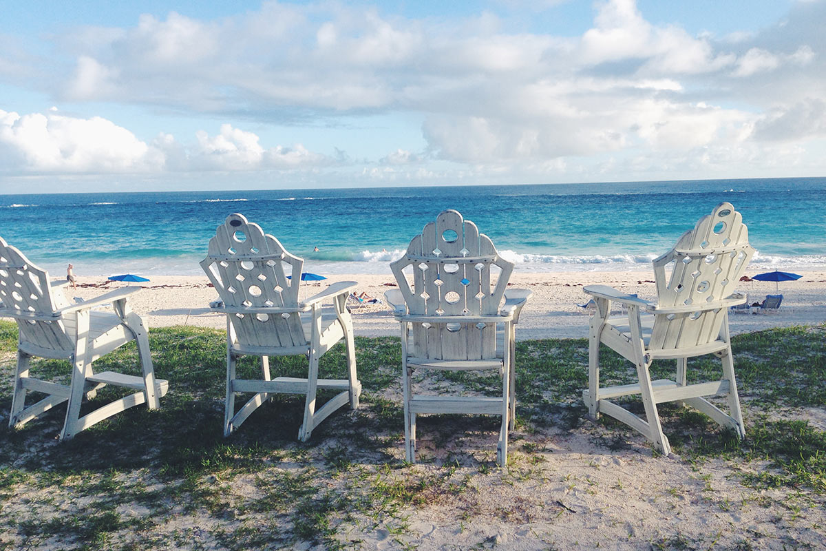 Rosewood Tucker's Point Beach Club