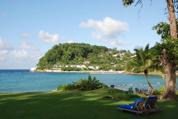 Photo: Courtesy of Round Hill Jamaica