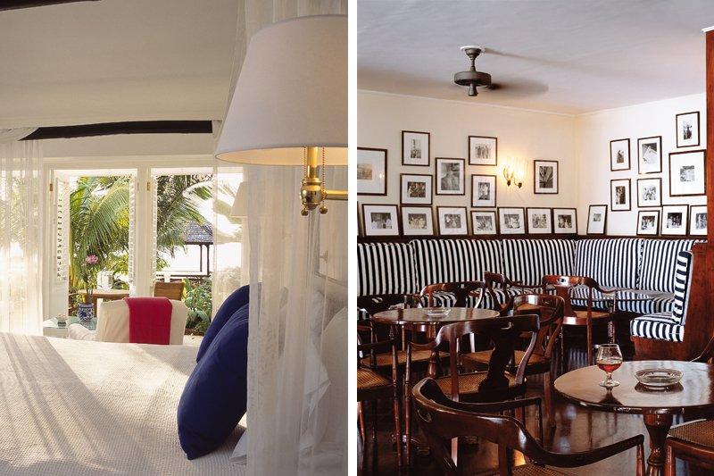 Photo: Courtesy of Round Hill Hotel & Villas