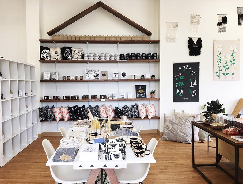 Hauswitch shop