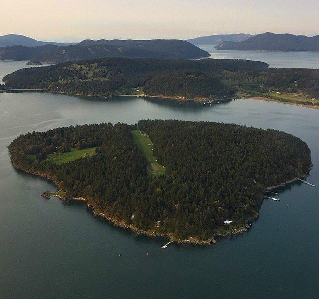 Center Island