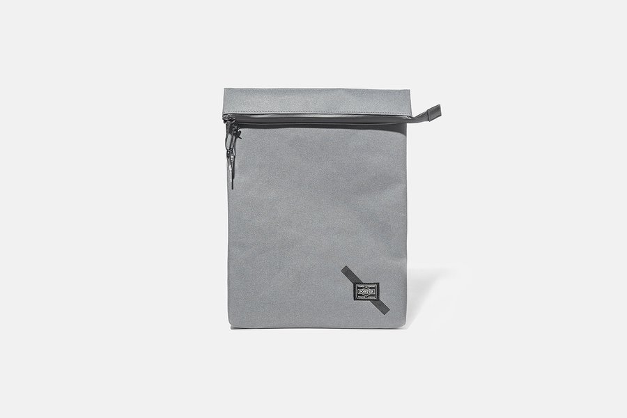 Saturdays x Porter Laptop Case