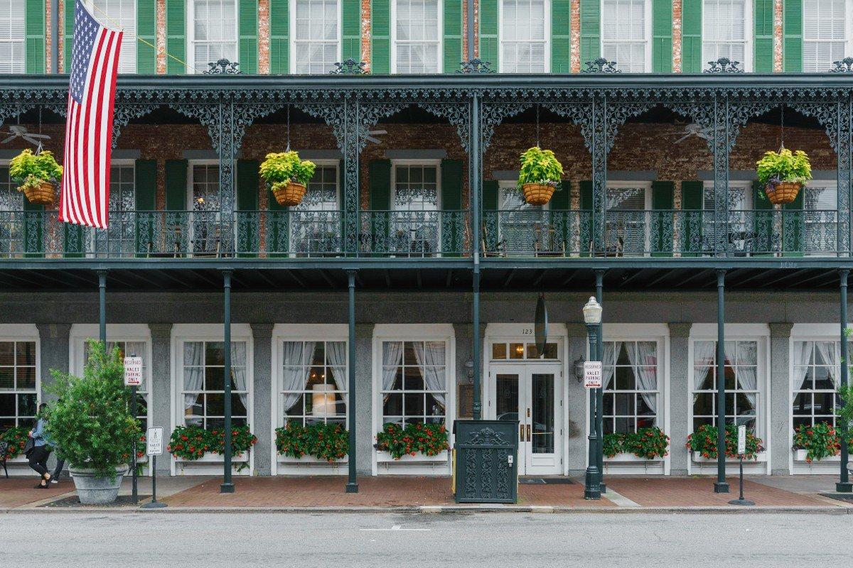 Savannah,