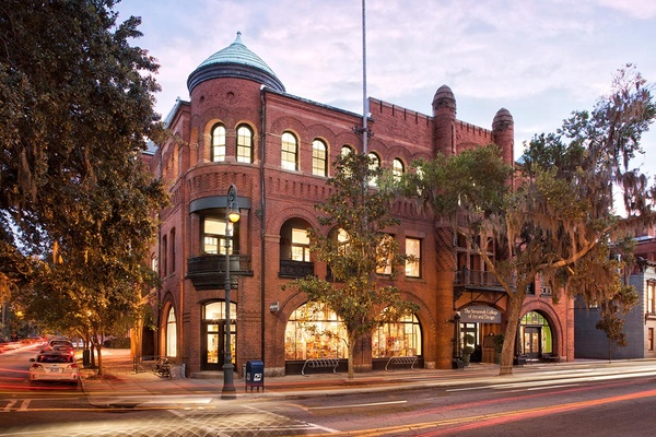 Savannah College of Art and Design SCAD