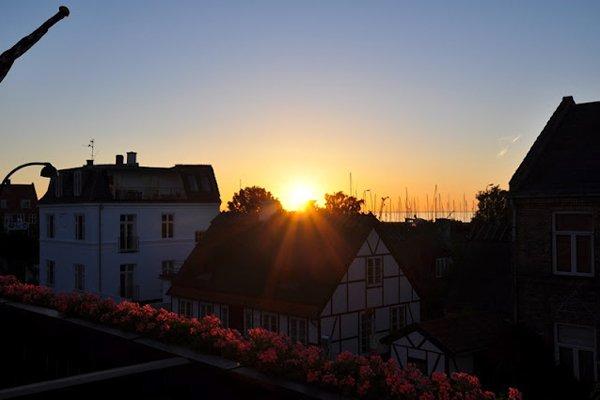 Discover A Little Slice Of Heaven Near Copenhagen Fathom