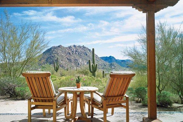 Four Season's Troon North Arizona